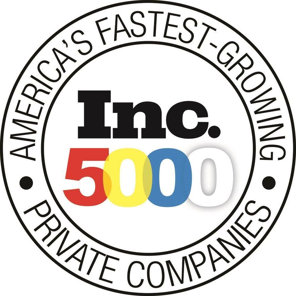 Capgrow Partners Named To Inc 5000 Capgrow Partners